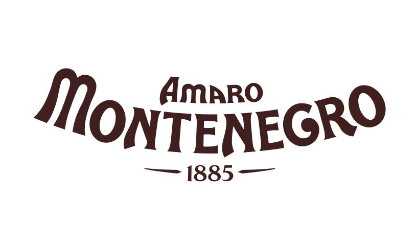 Amaro Montenegro Primary Logo