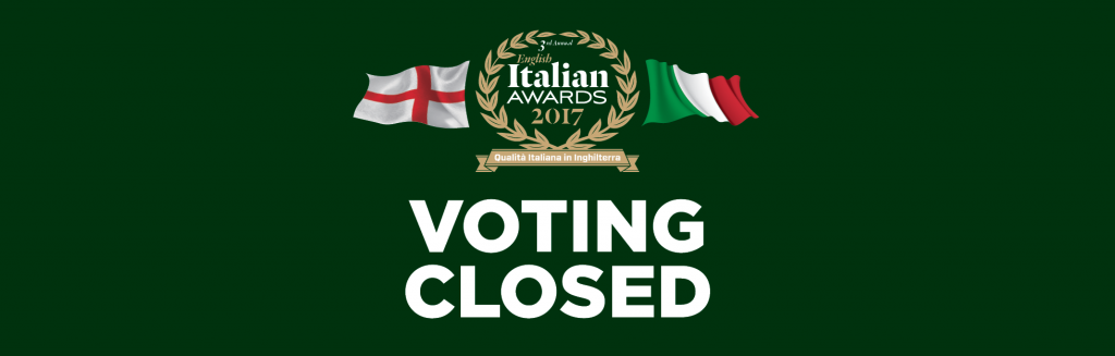 EIA_WEB Voting closed