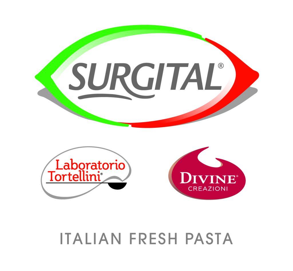 logo surgital italian awards
